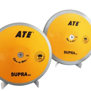 Discus ATE Supra XX Yellow