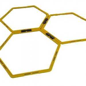 BOOST Hexagon Speedladder